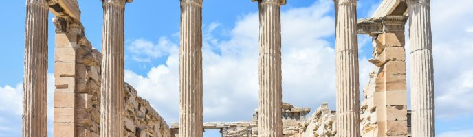 Travel in Athens – Greece with kids